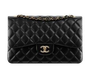 chanel classic bag - 9