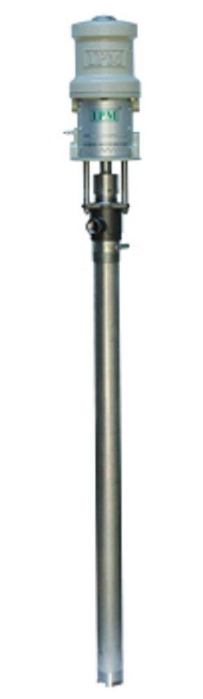 IPM IP-05 Drum Length Transfer Pump Strainless Steel 5:1 ratio
