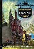 Ghost Detectors Book 4: I Dare You!