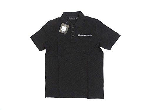マノー 2016年 支給品 トラベル用 コットン製 ポロシャツ メンズ S new 新品   B077DMM5KH