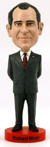 Royal Bobbles Richard Nixon Bobblehead