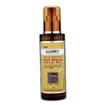 Saryna Key Pure African Shea Oil - Damage Repair 110ml/3.74oz - Haarpflege