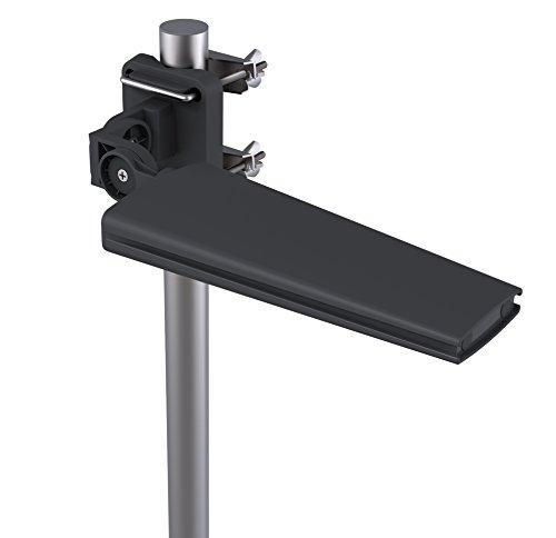 Liger Indoor/Outdoor Amplified HDTV Antenna - 65