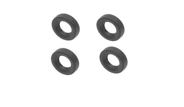 For Mini R50 R52 R53 Cooper Set of 4 Spark Plug Hole Gaskets Reinz 11127513066
