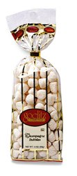 (Jelly Belly Champagne Bubbles Bag - 12 / Case)