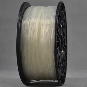 3D Impresora TRANSPARENTE Filamento PLA 1.75mm por ...