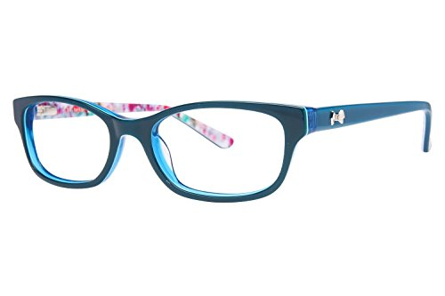 Ted Baker B949 Childrens Eyeglass Frames - Teal