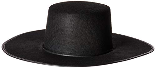 Forum Novelties Spanish Hat -