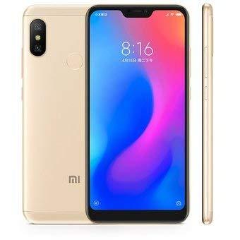 Xiaomi MI A2 Lite Dual 32GB (Version Global) Negro