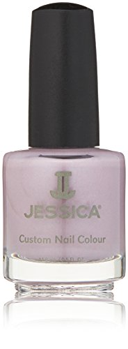 Jessica Custom Nail Colour Lilac Pearl