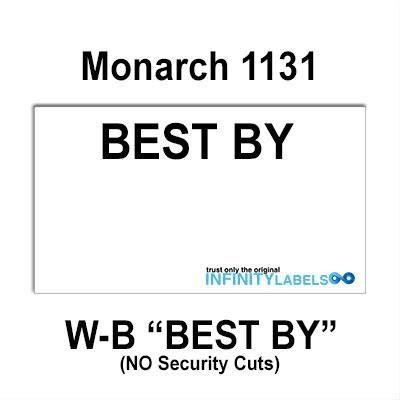 160,000 Monarch 1131 Compatible