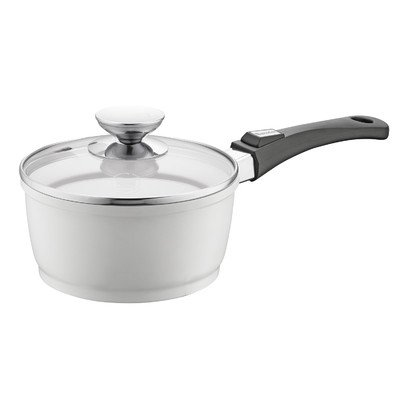 Vario Click 1.25-qt. Saucepan with Lid by (Berndes Induction Cookware)