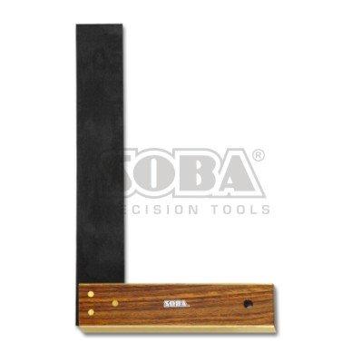 SOBA Carpenters Square (Brass Strip Single Side) 3