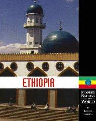 Read Online Ethiopia (Modern Nations of the World) pdf epub