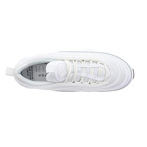 Da White Scarpe black Ginnastica summit Multicolore Donna 97 Nike Lea summit Air White 001 Max Basse fwqSX