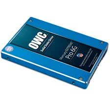"""OWC 120GB Mercury Extreme Pro 6G SSD 2.5"""" Serial-ATA 9.5mm Solid State Drive"""