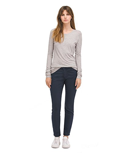 AG Adriano Goldschmied Women's The Legging Super Skinny Ankle Pants (32, Navy) by AG Adriano Goldschmied