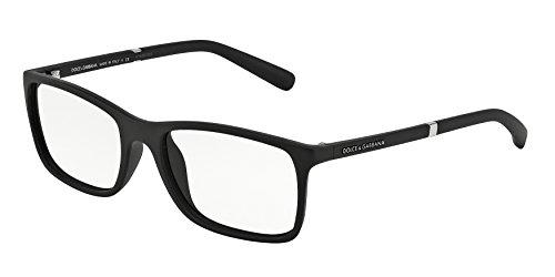 Dolce & Gabbana DG 5004 Men's Eyeglasses
