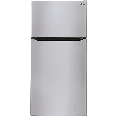 LG LTWS24223S 24 cu.ft. Stainless Steel Top Freezer Refrigerator - Lg Automatic Refrigerator