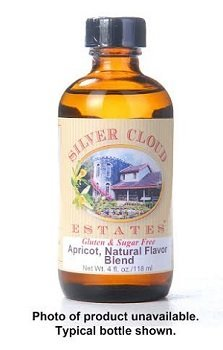 , Natural & Artificial Flavor (Contains <0.10% Artifcial Top Note) TTB Approved - 2 fl. ounce bottle (Raspberry Liqueur)