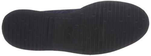 Sioux Ursano-141, Scarpe Stringate Uomo Blau (Atlantic)