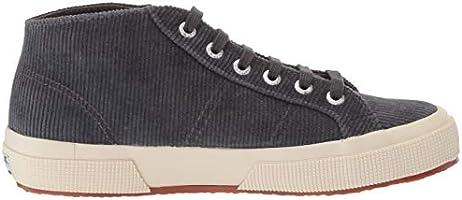 Superga Womens 2754 Corduroyw Sneaker
