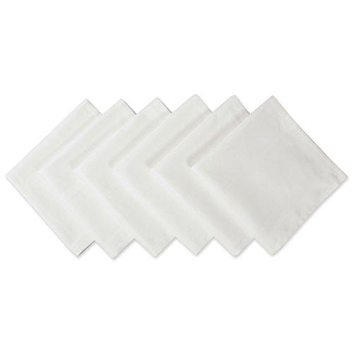 DII Wrinkle Resistant Polyester Napkin