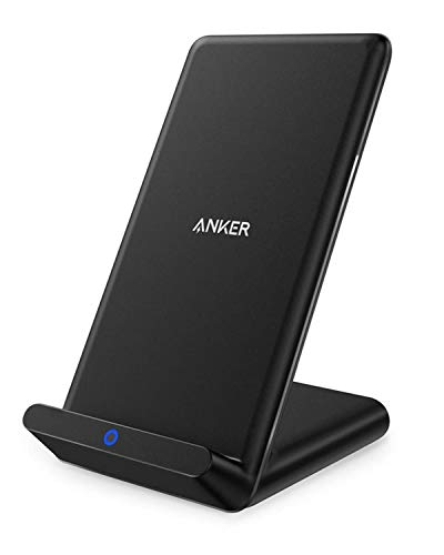 Anker-Wireless-Charger-Qi-Certified-Wireless-Charger-Compatible-iPhone-XRXS-MaxXSX-88-Plus-Samsung-Galaxy-S9S9S8S8S7Note-8-and-More-PowerPort-Wireless-5-Stand-No-AC-Adapter