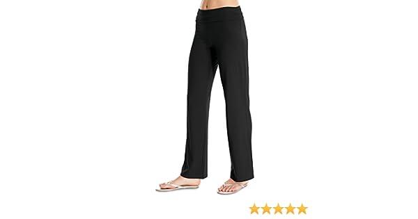 8b3ce29b16 Blue Canoe Women's Organic Effortless Pant at Amazon Women's Clothing store:
