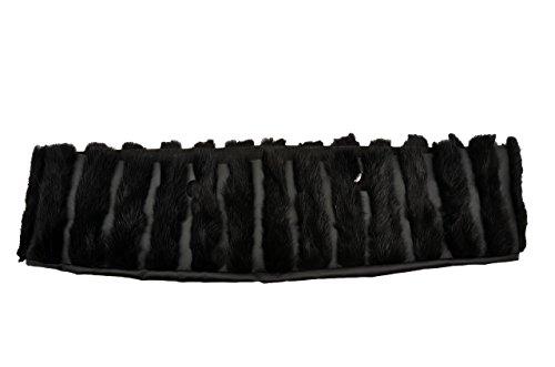 Bag Nouveau Vison Accessoires Noir Ou Fullspot Sacs bord 4FfABA