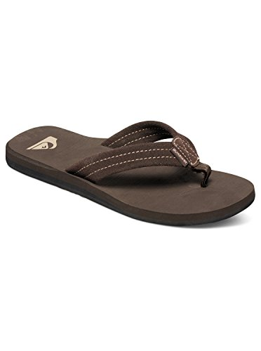 quiksilver-mens-carver-suede-3-point-flip-flop-demitasse-solid-7-m-us