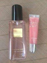 Victoria's Secret Glamour Body Mist 75ml/2.5 Fl Oz - Spray Victoria Secret Combo
