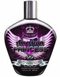 2012 Brown Sugar AMERICAN PRINCESS Tan Incorporated Tanning Lotion 13.5 oz.