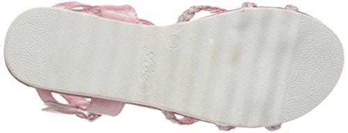 Lico Women's Solea T-Bar Sandals Pink (Rosa Rosa) vdlir
