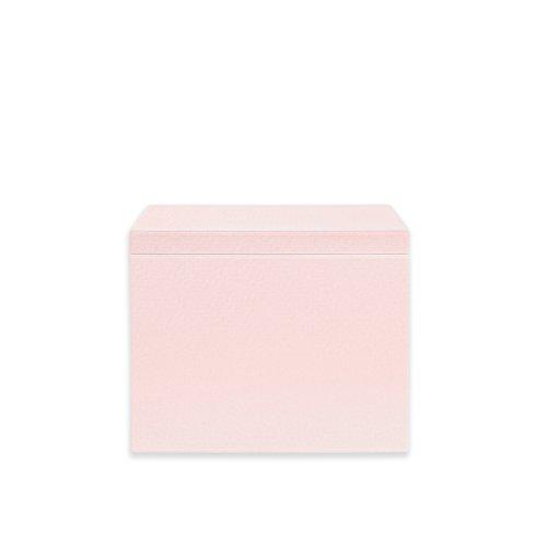 Pink File (Spruce Storage Letter Hanging File Box (PALE PINK/ BLUSH))