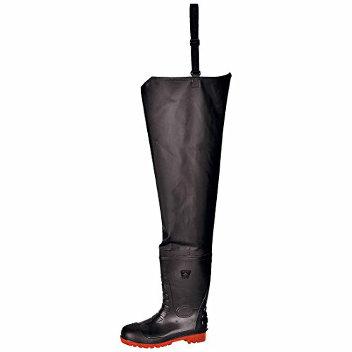 Portwest S5 Noir Fw71 Waders Cuissardes fHfvrnF7xw