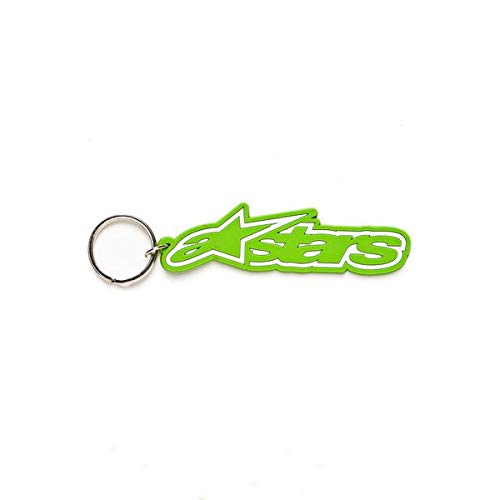 Alpinestars Rub Keychain, Green, One size: Amazon.es ...