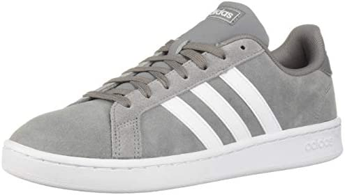 adidas Mens Grand Court Sneaker product image