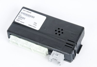 ACDelco 19116648 GM Original Equipment Body Control Module