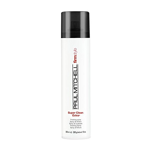 Paul Mitchell Firm Style Spray de Acabado - 300 ml 0009531118376
