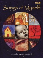 Songs of Myself: An Anthology of Poems and Art