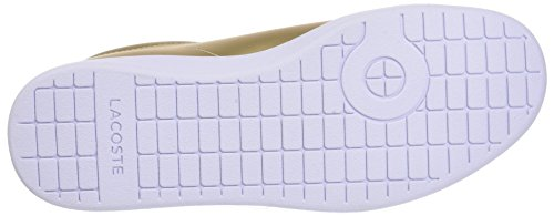 Baskets Carnaby 118 Femme Lacoste 1 Evo SPW 0Fpqvw