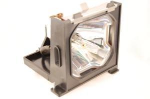 EIKI 6103081786 交換用プロジェクターランプ電球 ハウジング付き - 高品質交換用ランプ B005HB8CPM