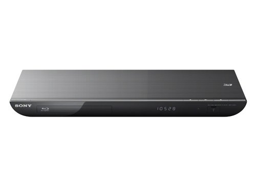 Sony BDP-S590 3D Blu-ray Disc Player with WiFi