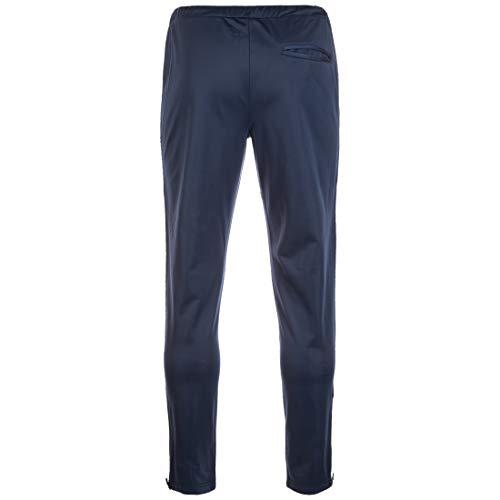 Umbro Retro Taped Tricot - Pantalón de chándal para Hombre, Azul ...