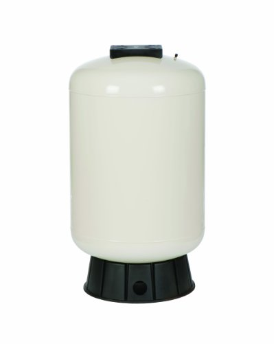 - Red Lion RL81 Vertical Precharged Diaphragm Well Tank, 81-Gallon