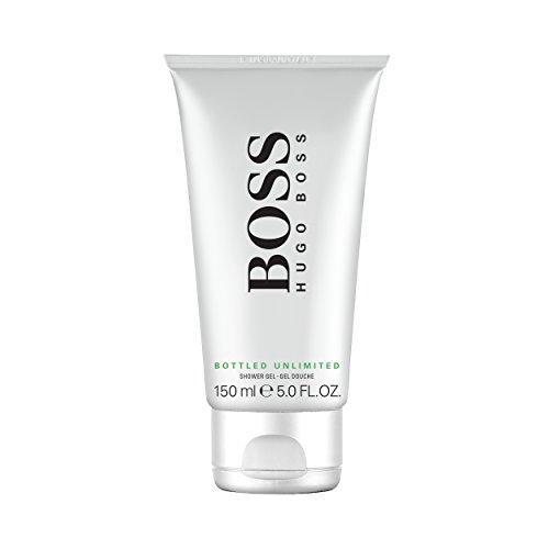 Hugo Boss Hugo Boss Bottled Unlimited Shower Gel 150ml For Men