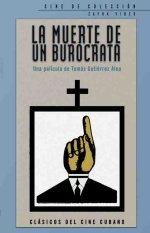 (La Muerte de un Burocrata [Import NTSC Region 4] by Tomas Gutierrez Alea (English subtitles))