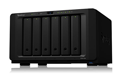 Synology 6 bay NAS DiskStation DS3018xs (Diskless) by Synology