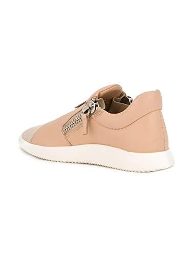 Skate Zanotti Giuseppe Chaussures Suède Rouge De Femme Design Rs7083002 f6w86U1q